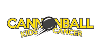 Cannonball Kids' Cancer foundation