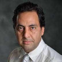 Javad Nazarian